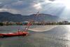 Αιτωλικό: Στην Άυλη Πολιτιστική Κληρονομιά της UNESCO το πανηγύρι της Άγια Αγάθης και το ψάρεμα με σταφνοκάρι