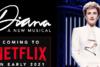 Στο Netflix μιούζικαλ για την πριγκίπισσα Νταϊάνα