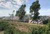 Δυτική Ελλάδα - «Υγειονομική βόμβα» με 100.000 δεματοποιημένα απορρίμματα δίπλα στον Αλφειό