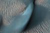 Η NASA φωτογραφίζει τεράστια χιονοστιβάδα στον Άρη