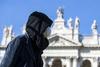 Ιταλία: 1.367 κρούσματα κορωνοϊού το τελευταίο 24ωρο