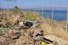 Τα γηπεδάκια μπάσκετ στην Παραλία της Πάτρας έχουν εγκαταλειφθεί πλήρως (φωτο)