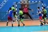 Επιτυχίες στα πανεπιστήμια για αθλητές των ομάδων χάντμπολ της Ακαδημίας των Σπορ