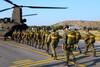 Τραυματίστηκαν 2 οπλίτες στη Μονάδα Αλεξιπτωτιστών στον Ασπρόπυργο