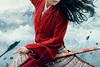 Προβολή Ταινίας 'Mulan' στην Odeon Entertainment