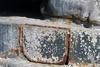 Πάτρα: 'Σαπίζουν' από τη σκουριά τα σιντριβάνια της πλατείας Γεωργίου (φωτο)