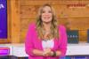 Η Ναταλία Γερμανού επέστρεψε στις οθόνες μας (video)