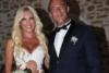 Θάνος Τζάνης και Άντζυ Καραγιάννη ενώθηκαν με τα δεσμά του γάμου