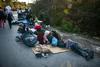 Λέσβος: Σκοτεινά παιχνίδια στις πλάτες εξαθλιωμένων προσφύγων