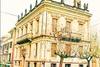 Πάτρα: Το εμβληματικό Μέγαρο Βουρλούμη που δεν έπρεπε επ' ουδενί να γκρεμιστεί