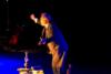 Αιγιάλεια: Ο Γρηγόρης Βαλτινός συγκλόνισε το κοινό ως Κωστής Παλαμάς