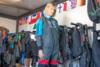 Η Σάσα Σταμάτη έκανε ελεύθερη πτώση στα 12.000 πόδια (video)