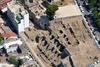 Αχαΐα - Κλειστοί οι αρχαιολογικοί χώροι λόγω της κακοκαιρίας 'Ιανός'
