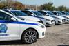 Δυτική Ελλάδα: Nέα οχήματα προστέθηκαν στον στόλο της ΕΛ.ΑΣ.