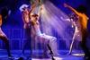Εξαιρετικές εντυπώσεις άφησε στο κοινό της Πάτρας, το λαϊκό μιούζικαλ 'Πραξαγόρα' (φωτο)