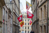 Δημοψήφισμα σήμερα στην Ελβετία για την κατάργηση της ελεύθερης κυκλοφορίας ανθρώπων με την ΕΕ