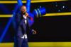 Αντώνης Αγγελόπουλος - Από τις live εμφανίσεις στην Πάτρα... στη σκηνή του The Voice (video)