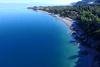 Πούντα - Η ακτή της Αχαΐας με τα σαγηνευτικά νερά (video)