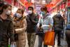 Κίνα: 19 κρούσματα κορωνοϊού σε 24 ώρες