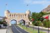 Το Ομάν έγινε η πρώτη από τις αραβικές χώρες του Κόλπου που έστειλε και πάλι πρεσβευτή στη Συρία