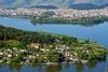 Ιωάννινα: Θετικό σήμα Covid-19 στα ακάθαρτα ύδατα της πόλης