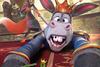 Προβολή Ταινίας 'Donkey King' στην Odeon Entertainment