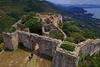 Το εντυπωσιακό Κάστρο του Αλή Πασά στην Ανθούσα Πάργας (video)