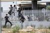 Στο σημείο μηδέν τείνει να επιστρέψει η κατάσταση με τους μετανάστες στο νέο λιμάνι της Πάτρας