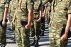 Επισπεύδεται η αύξηση της στρατιωτικής θητείας