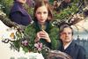 Προβολή Ταινίας 'The Secret Garden' στην Odeon Entertainment