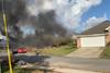 ΗΠΑ: Αεροσκάφος του Ναυτικού έπεσε πάνω σε σπίτι