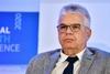 Χ. Γώγος - Κορωνοϊός: 'Είμαστε σε καλύτερη κατάσταση σε σχέση με την υπόλοιπη Ευρώπη' (video)