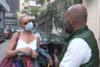 Ζέτα Μακρυπούλια: 'Είναι αρχή μου να μην παρακολουθώ τα νούμερα τηλεθέασης' (video)