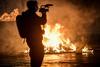 Οργισμένες διαδηλώσεις σε Ισπανία και Ιταλία για τα νέα μέτρα και την απαγόρευση κυκλοφορίας