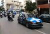 Πάτρα: Πραγματοποιήθηκε η μηχανοκίνητη παρέλαση για την επέτειο της 28ης Οκτωβρίου (φωτο)