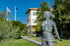 Covid-19: 24 άτομα έχουν νοσήσει ως σήμερα στο Πανεπιστήμιο Πατρών