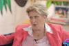 Βάσια Τριφύλλη: «Μπαίνω μέσα και ο Απόστολος Γκλέτσος μου λέει μην με ακουμπάς βδέλυγμα» (video)