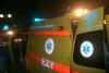 Πάτρα: Κινητοποίηση του ΕΚΑΒ για άνδρα που έπεσε από μπαλκόνι