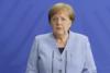 Μέρκελ σε Μπάιντεν: 'Προσβλέπω στη μελλοντική συνεργασία'