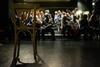 Πάτρα: Η πανδημία 'μαρμάρωσε' το χειροκρότημα - 9 μήνες κλειστά τα θέατρα