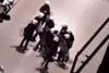 Πάτρα: Σάλος με το βίντεο που δείχνει αστυνομικούς να χτυπούν διαδηλωτή