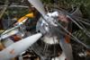 Συντριβή αεροσκάφους που μετέφερε ανθρωπιστική βοήθεια στη Γουατεμάλα