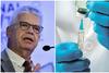 Γώγος για εμβόλιο Pfizer: 'Γενάρη, Φλεβάρη ελπίζουμε για τις πρώτες δόσεις'