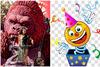 Πατρινό Καρναβάλι - Σε εξέλιξη ο Πανελλήνιος Διαγωνισμός Emoji και Αnimated Emoji