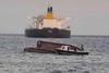 4 Τούρκοι ψαράδες νεκροί από τη σύγκρουση αλιευτικού με το ελληνικό τάνκερ