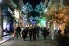 Πάτρα: Το κείμενο για την ενίσχυση της τοπικής αγοράς - Χριστούγεννα και επιβίωση