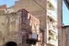 Πάτρα: Το κτίριο 'παγίδα' της οδού Γερμανού που 'φωνάζει' από μακριά