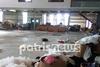 Λεηλάτησαν εργοστάσιο στην Ηλεία - 500.000 ευρώ η ζημιά (φωτο)