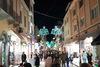 Πάτρα: SOS από τους εμπόρους για να μην χαθεί ο Δεκέμβρης και να ανοίξει η αγορά