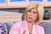Κουτσελίνη για Στεφανίδου: 'Τη φοβόμαστε λες; Εγώ δεν φοβάμαι κανέναν'